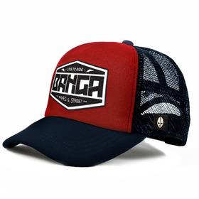 Gorra Banga Boards Oficial - Modelos Varios Importadas - Trucker, Flat, Visera Plana, Cap, Surf, Skate, Custom