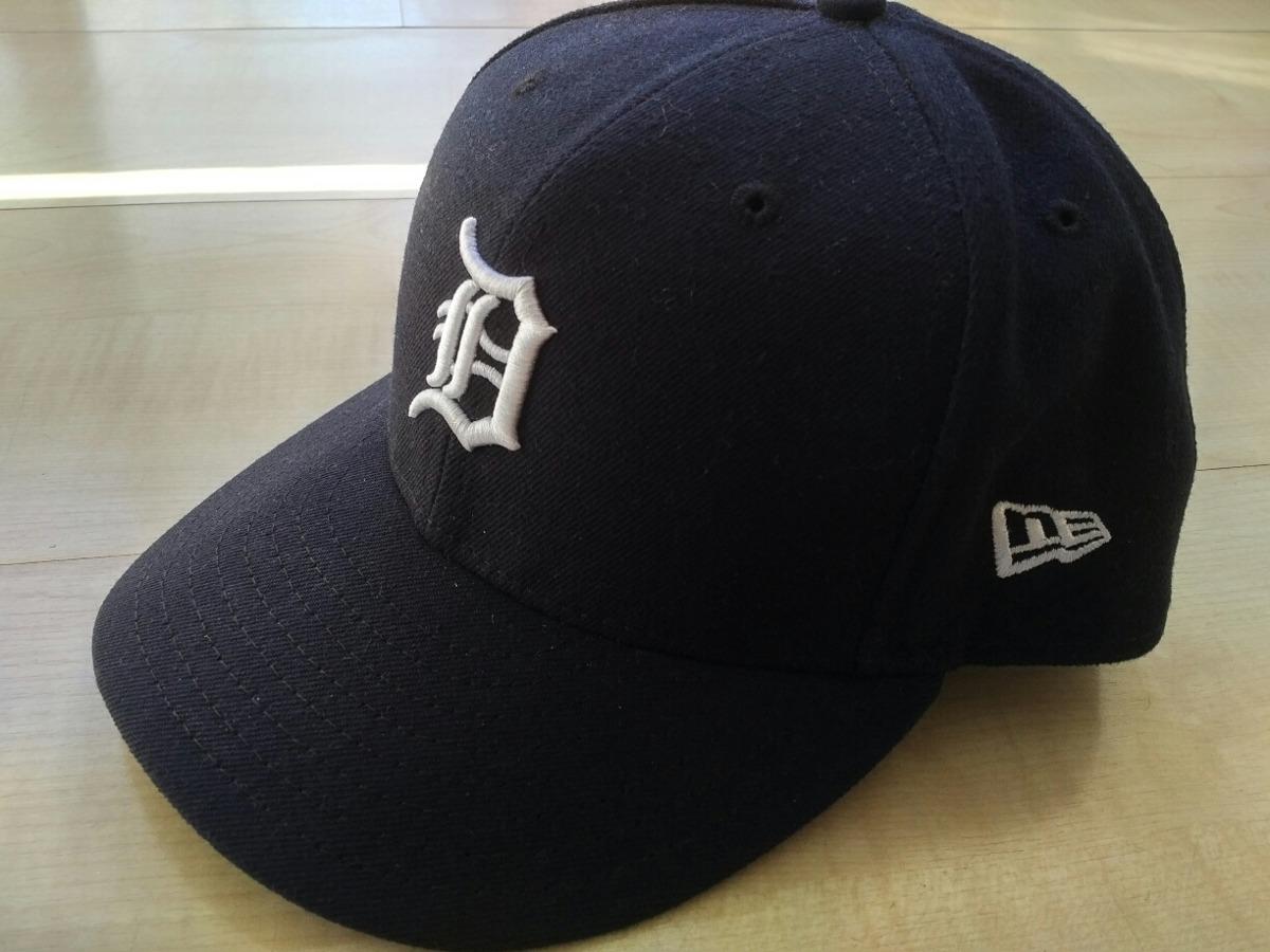 Gorra Baseball Detroit Tigers. 71 4. New Era. Usa. -   1.200 b097a03e0d4