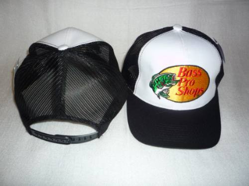 Gorra Bass Pro Shops Logo Bordado 100% Originales Iupiventas - Bs ... f8f987c14fa