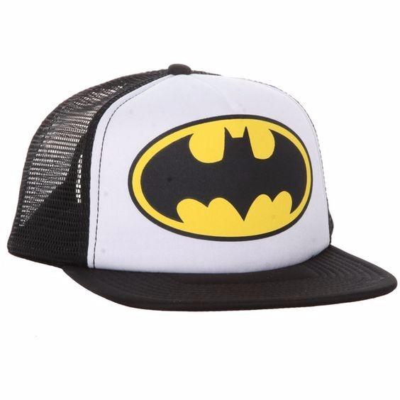 Gorra Batman -   336 640615a1c49
