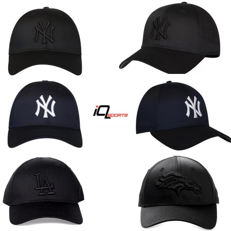 03a51f555fb9f Gorra Beisbol Ny Yankees La Broncos Originales New Era -   449.00 en ...