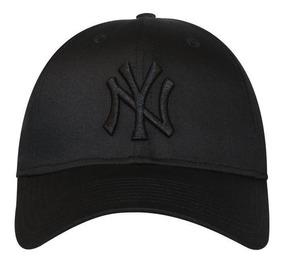 409bdb6c326a Gorra Beisbol Yankees Negra Original Envío Gratis