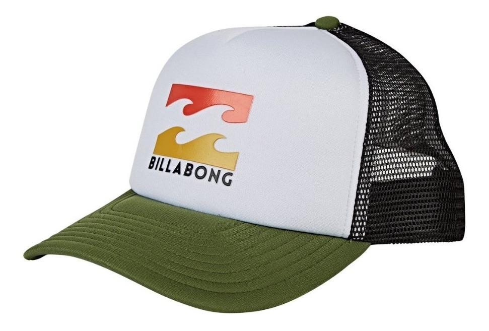 BILLABONG Podium Trucker/-/Gorra para Hombre