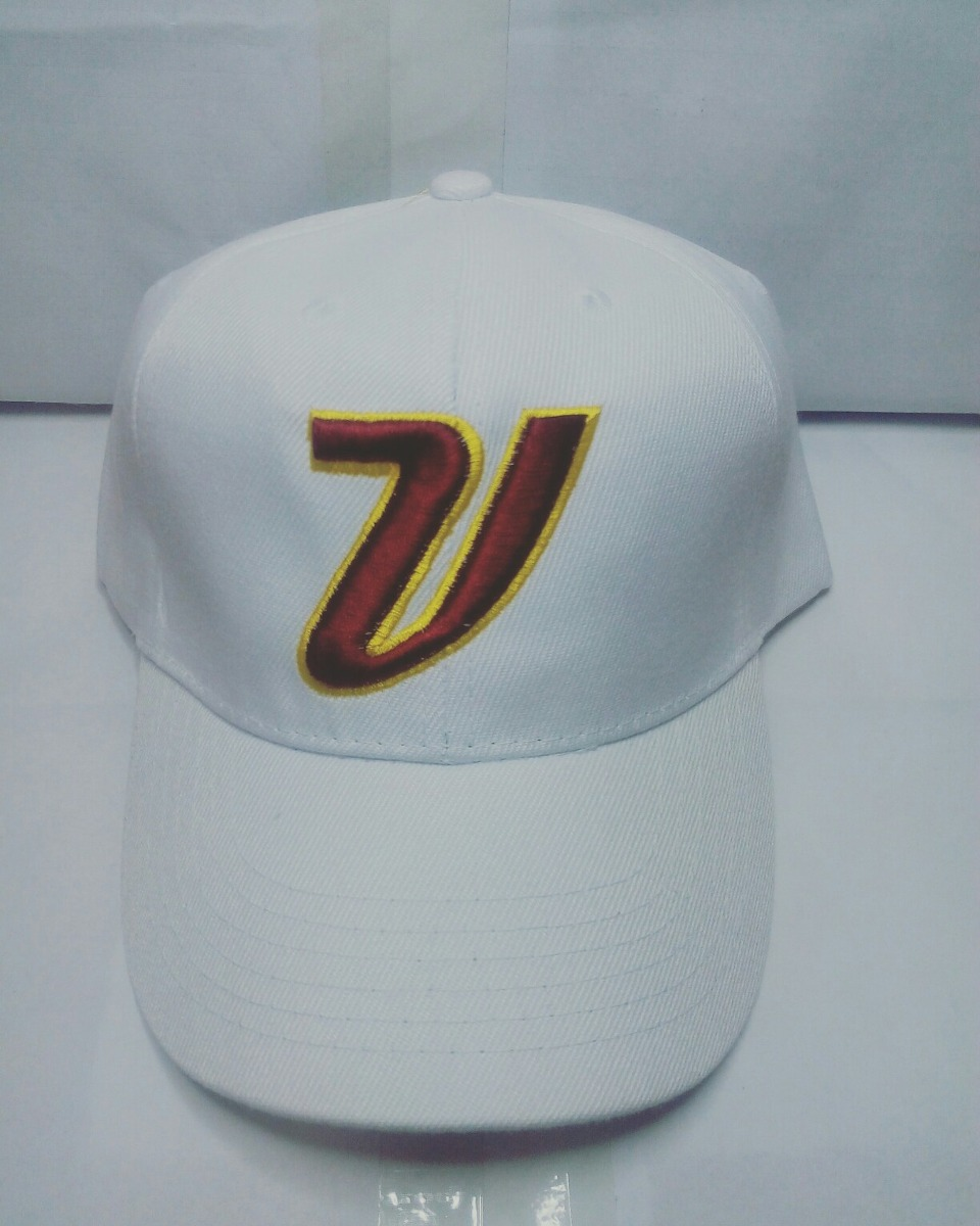 gorra blanca beisbol venezuela. Cargando zoom. 4e037c247c0