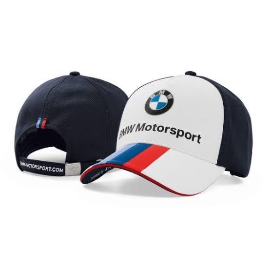 4a9cc3723edee Gorra Bmw Motorsport -   590.00 en Mercado Libre