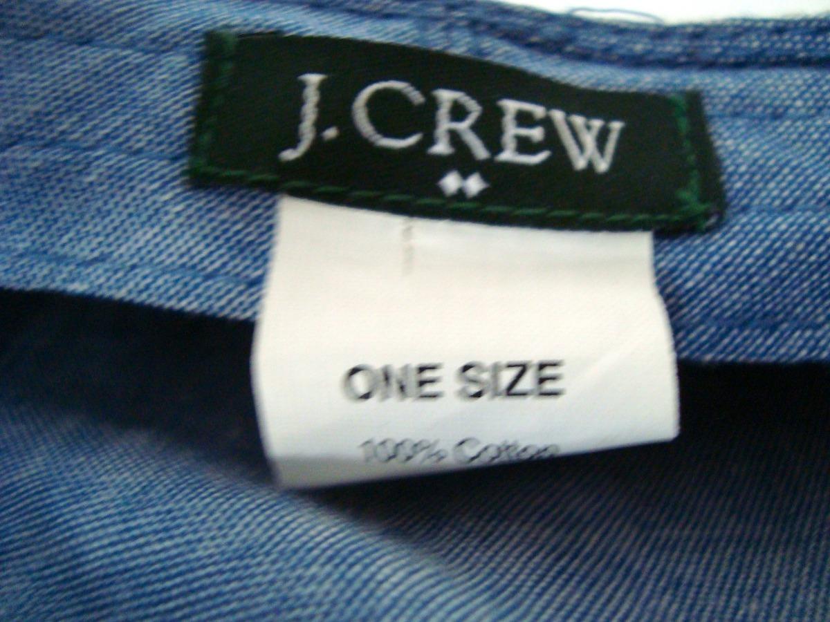 5289d4b243894 Gorra Boina J.crew Forrada Por Dentro One Size 58 Cm. -   450.00 en ...