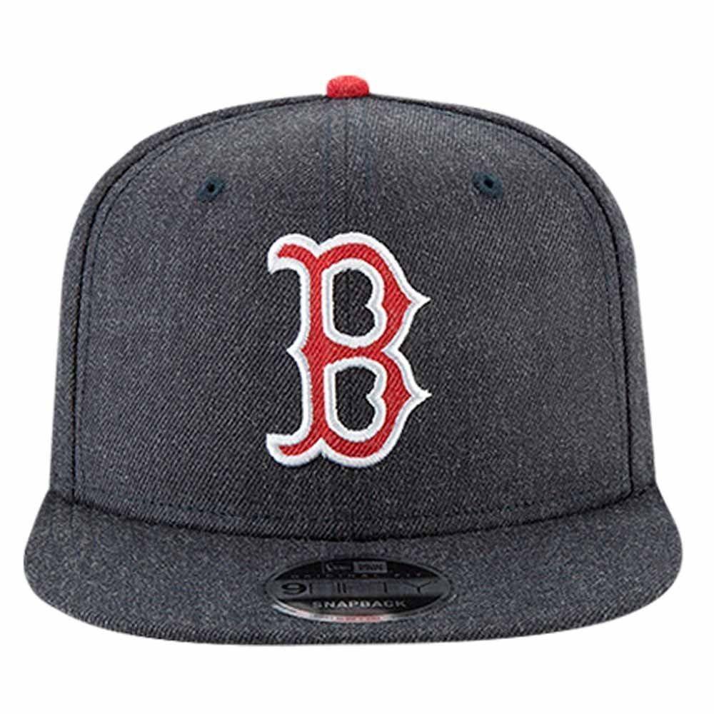 Gorra Boston Original new Era Color Gris Textil Im492 -   866.00 en ... 5364ebc5115