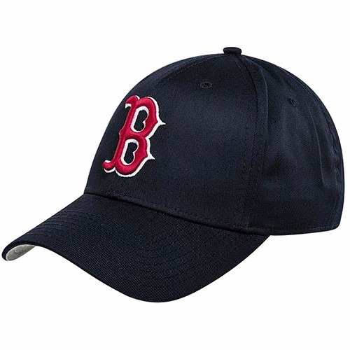 Gorra Boston Red Sox Medias Rojas Beisbol Nuevas -   449.00 en ... 51d4ae5ec28