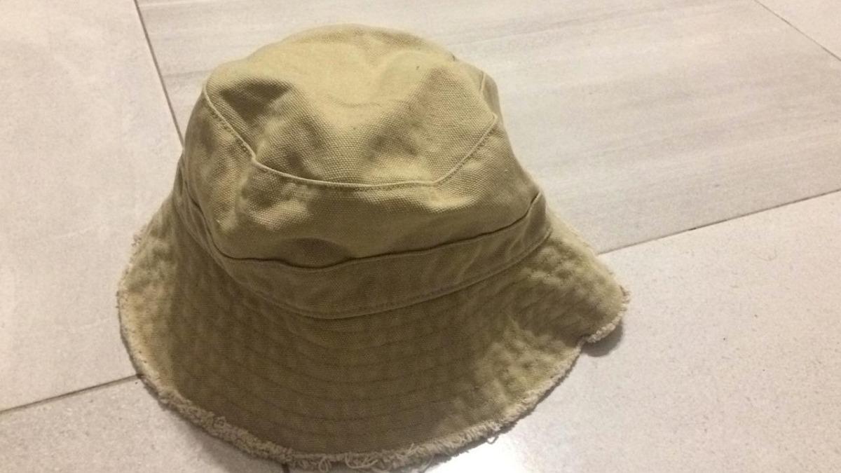 Gorra Bucket Hat Eddie Bauer Tipo Pesca -   500.00 en Mercado Libre 65faacad681