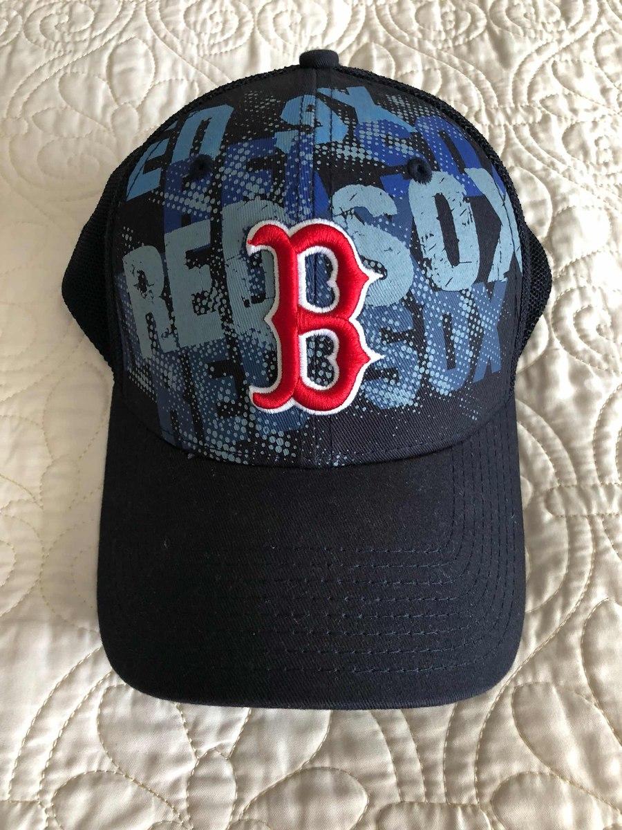 Gorra Cachucha Boston Red Sox -   350.00 en Mercado Libre 1f94ab92822