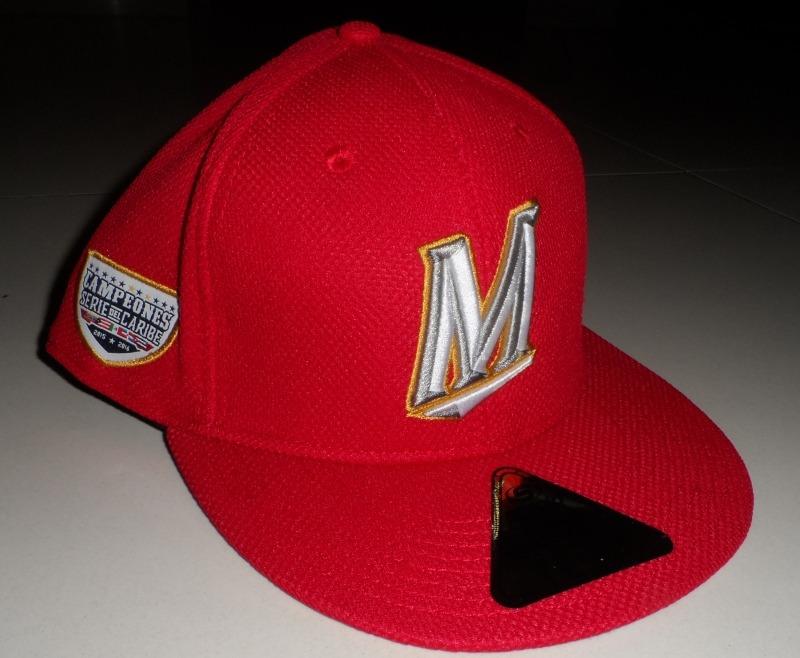Gorra cachucha fitted cap venados mazatlan beisbol caribe cargando zoom jpg  800x658 Venado de mazatlan cachuchas fc0246dc20e
