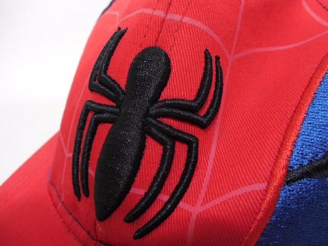Gorra Cachucha Spiderman Marvel Kids Unitalla D753 -   89.00 en ... 4a801ade842