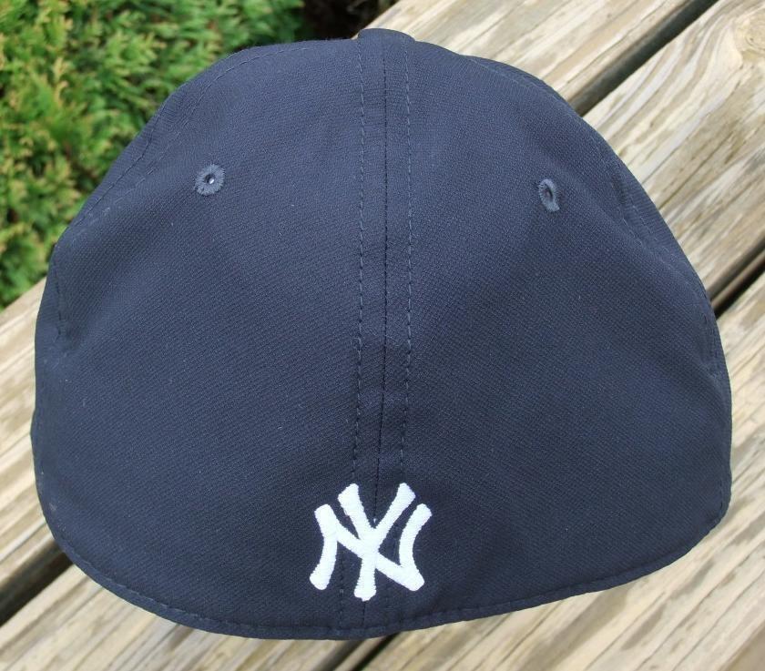 New York Yankees Gorras