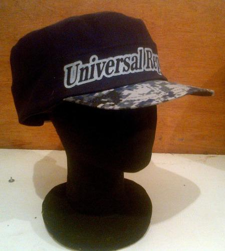 gorra cap hat americana universal republic. (((arlizth99)))