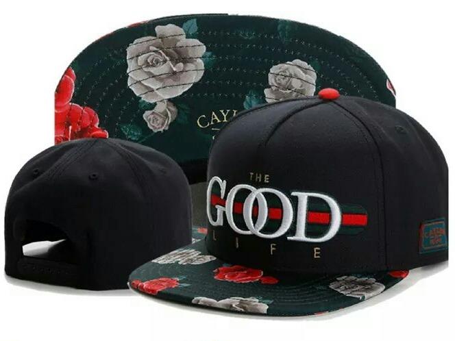 Gorra Cap Snapback Cayler   Sons - Importadas - Gucci -   440 4a1cb2e48a9