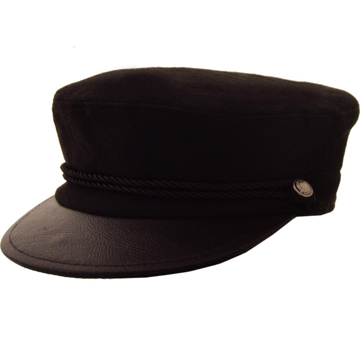 370b54a3aceb9 gorra capitan paño clasica compañia de sombrero pm711521. Cargando zoom.