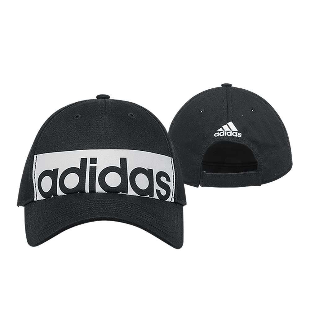 cad81a4983df5 Gorra Casual adidas Color Negro Textil Is116 A -   499.00 en Mercado ...