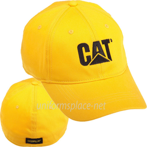 gorra caterpillar hats stretch cerrada envio gratis