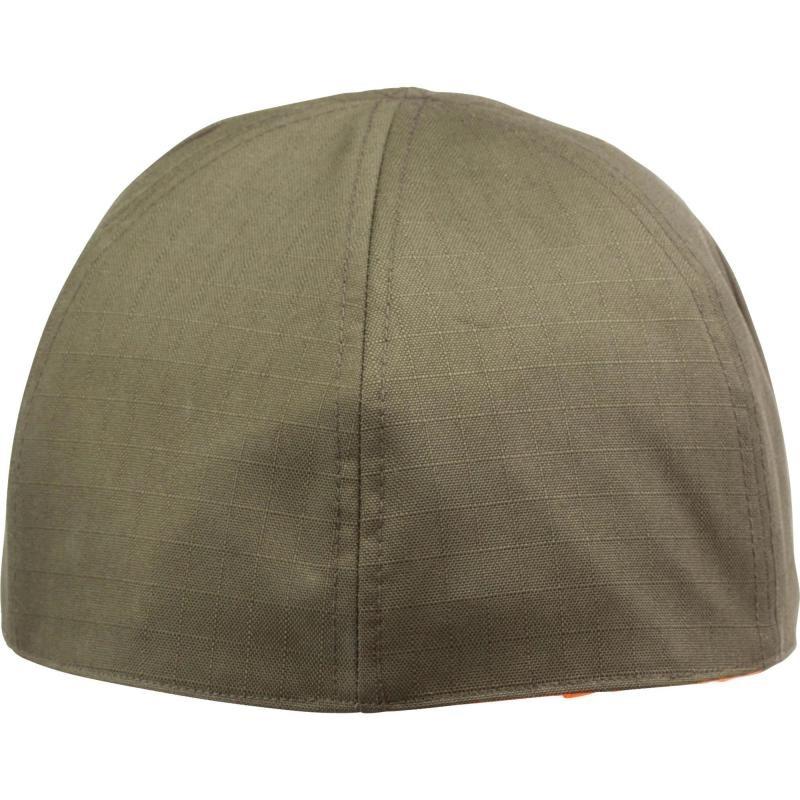 97720e4753318 gorra caza reversible naranja verde solognac. Cargando zoom.