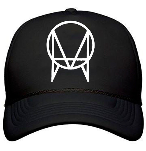 gorra cazzu owsla samcro  bts  top barong family yellow claw