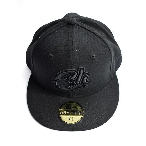 Gorra Charros Black 5950 New Era -   656.00 en Mercado Libre 7a7a5933367