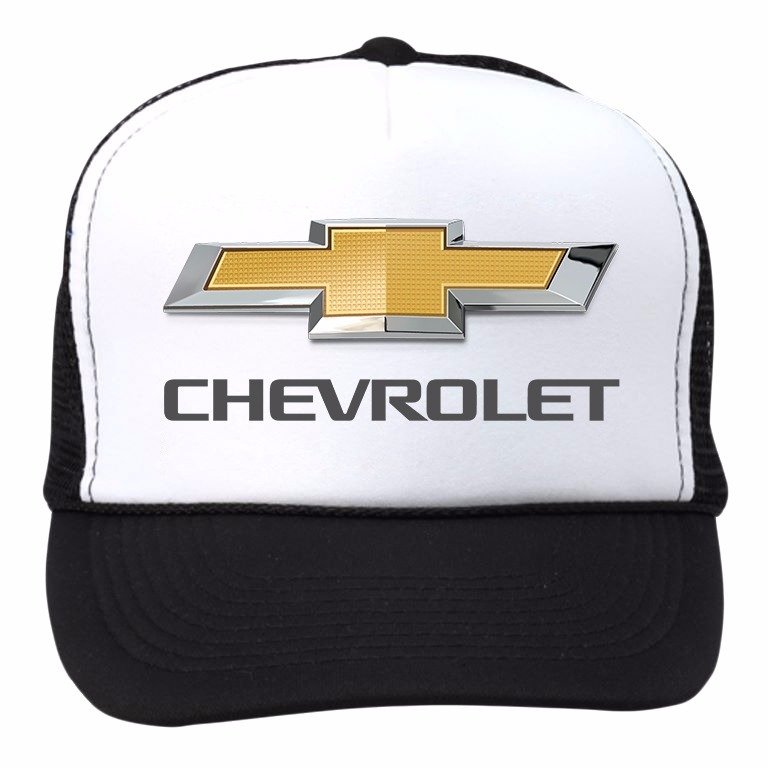 Gorra Chevrolet -   336 828bc671a22