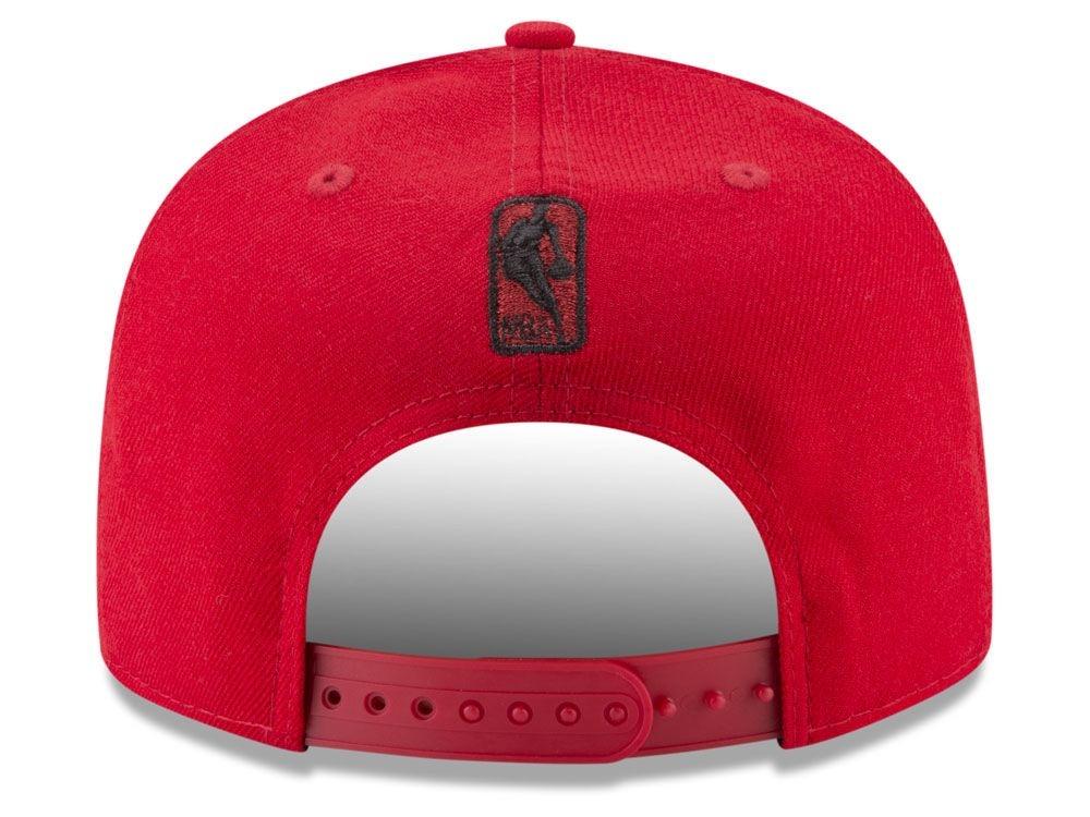 Gorra Chicago Bulls Metallic Roja -   649.00 en Mercado Libre 7b34ec5b011