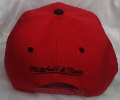 Gorras Chicago Bulls Rojas ropaonlinebaratas.es 9fbd244d8fb