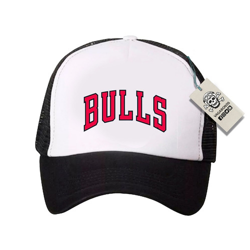 gorra chicago bulls trucker nba basket - vagabonds. Cargando zoom. e5876a1c1d3