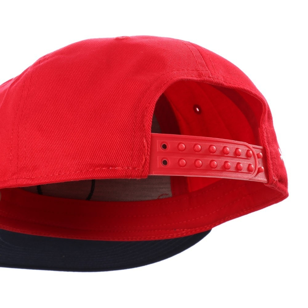gorra chivas flatbrim puma original nueva roja azul a meses. Cargando zoom. b733c09df3b