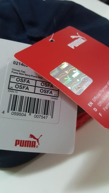 gorra chivas guadalajara 2019 puma snapback 100% original. Cargando zoom. 213247b7c76