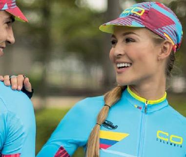 Gorra Ciclismo Ruta Country Mujer Suarez -   50.000 en Mercado Libre 76732dad4f0