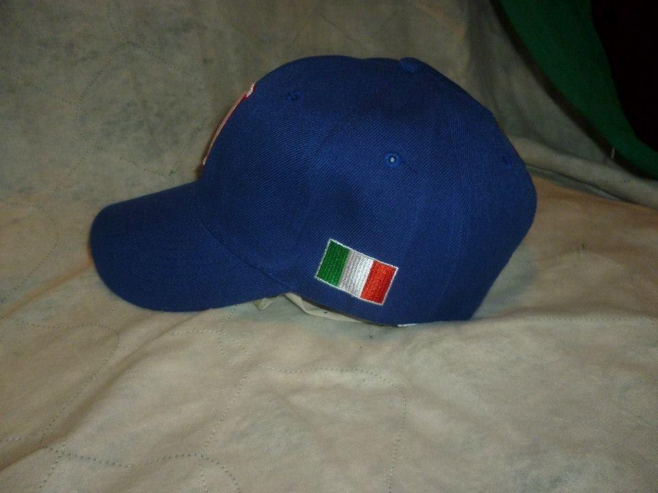 gorra clasico mundial de beisbol- italia. Cargando zoom. fa47026ceda