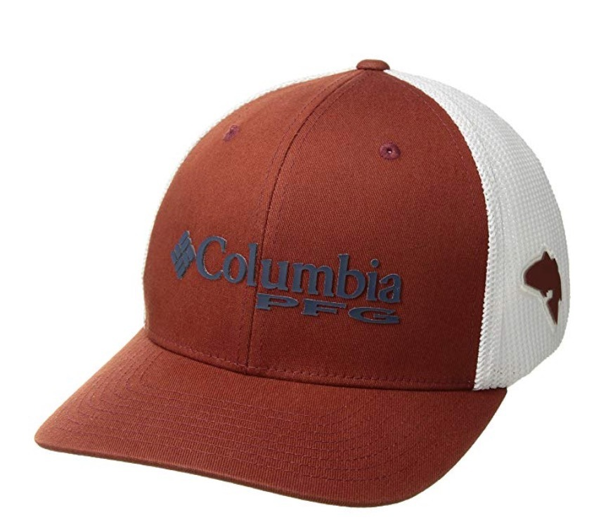 Gorra Columbia Pfg Outdoor Pesca Mesh Varios Envío Gratis -   655.00 ... 1442914d9ab