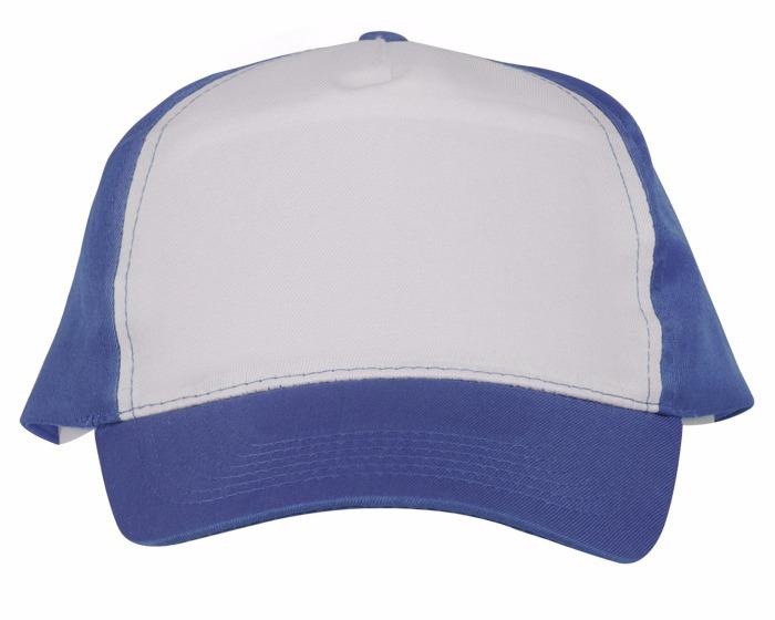 Gorra Con Frente En Color Para Sublimar Y Personalizar -   27.50 en ... e866cec7b30