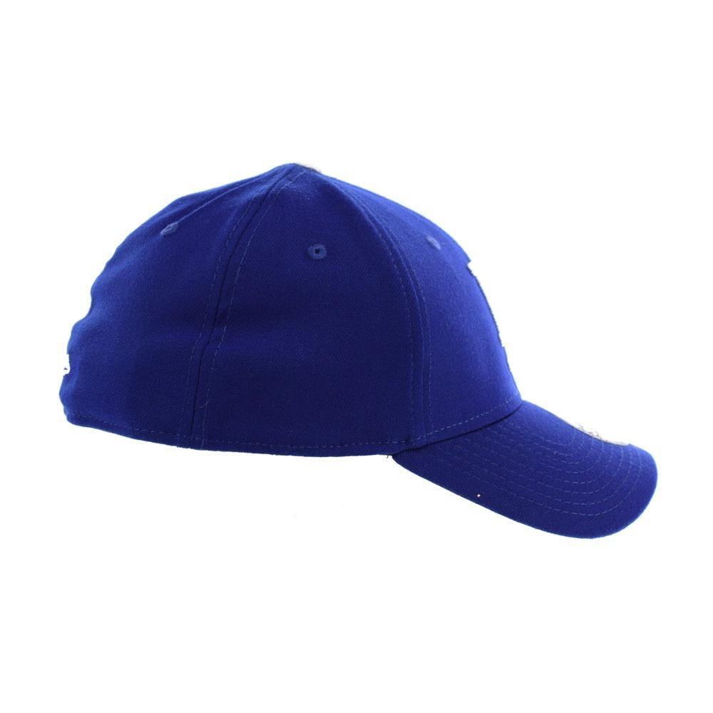 Gorra Curva New Era La Dodgers Team Classic Hombres -   750.00 en ... 109dae31394