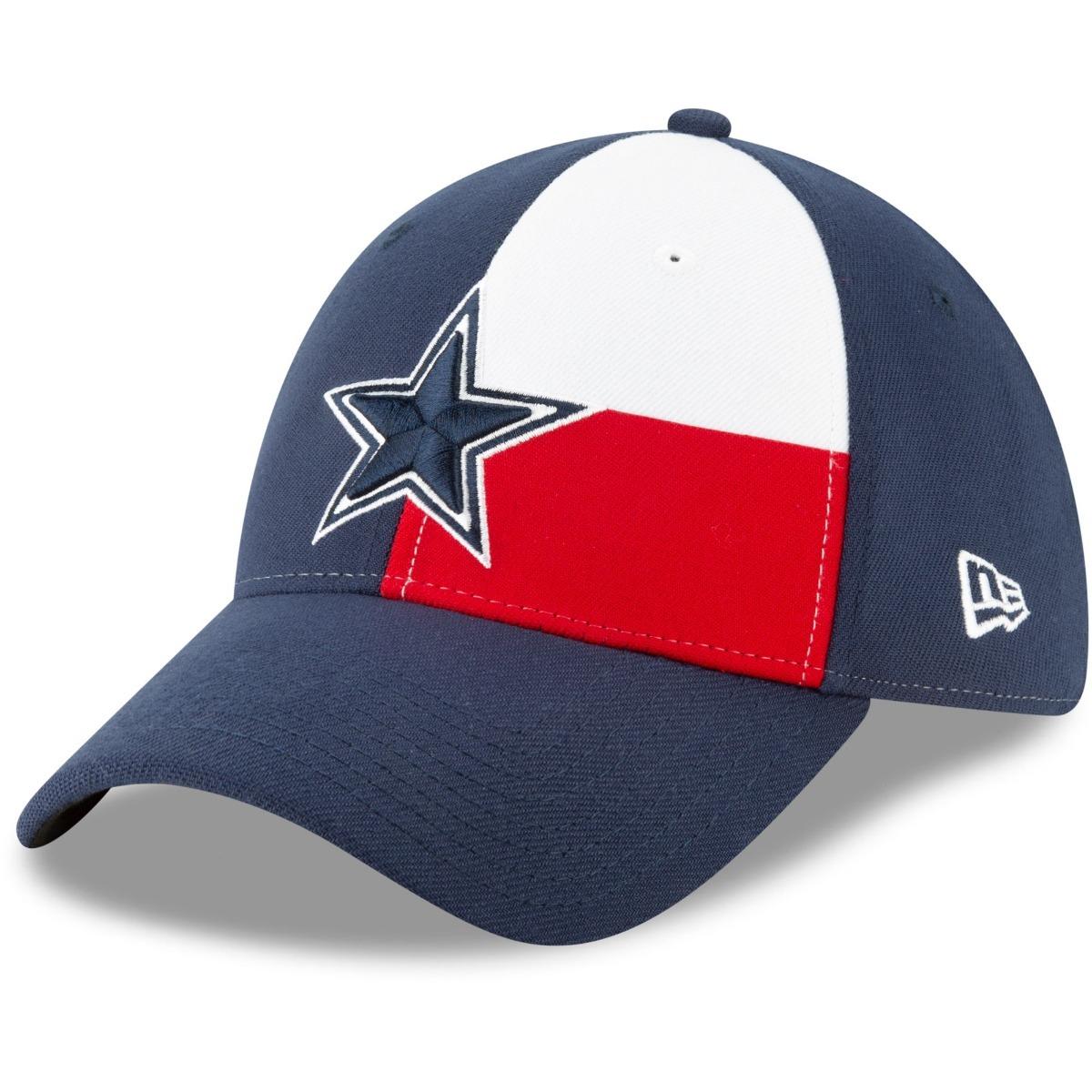 eb974085fc58 Gorra Dallas Cowboys New Era 2019 Nfl Draft Spotlight 39thir