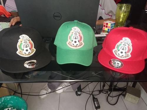 gorra de acrilana vicera plana