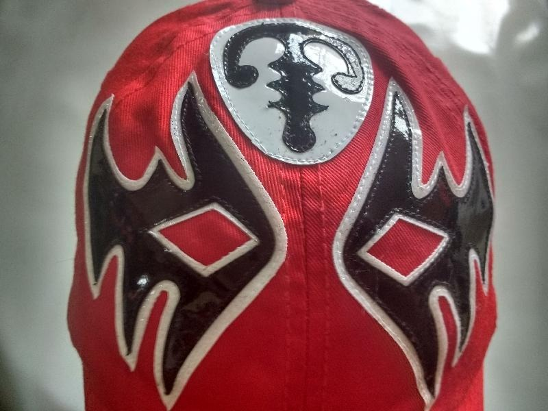 Gorra De Atlantis - Lucha Libre Mexicana (cmll) -   180.00 en ... de6724a2a7b