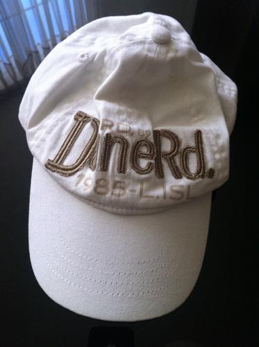 gorra de bebe benetton baby 100% original