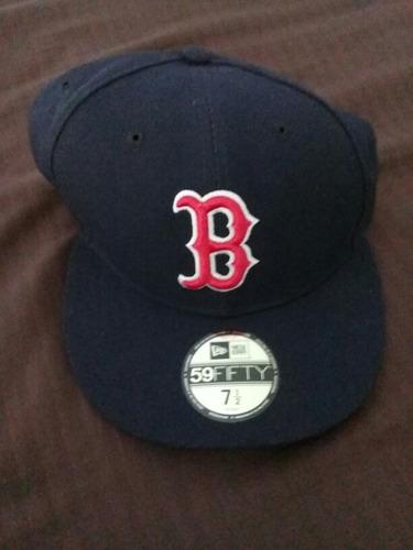gorra de beiabol de boston red sox