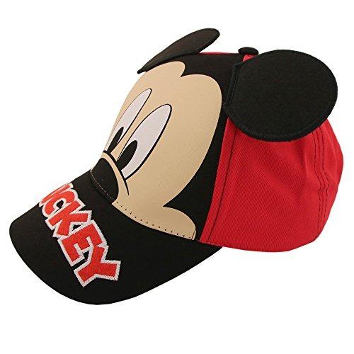 Gorra De Béisbol De Algodón Con Personaje De Mickey Mouse De -   86.777 en  Mercado Libre ad83560a491
