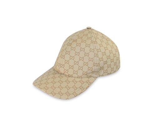 Gorra De Béisbol Gucci Con Revestimiento De Algodón Y Forr -   1.673.900 en  Mercado Libre 744c8467013