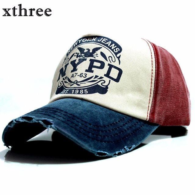 Gorra De Beisbol New York Jeans -   49.999 en Mercado Libre b467362a4af