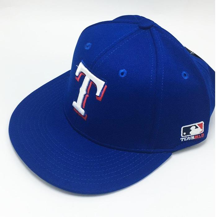 Gorra De Beisbol Original Mlb Team Rangers Texas Cerrada -   549.00 ... 5883d5434e0