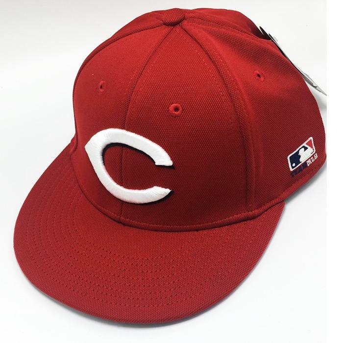 4fed3bee2e55c Gorra De Beisbol Original Mlb Team Reds Cincinnati Cerrada ...