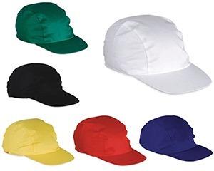 gorra de campaña
