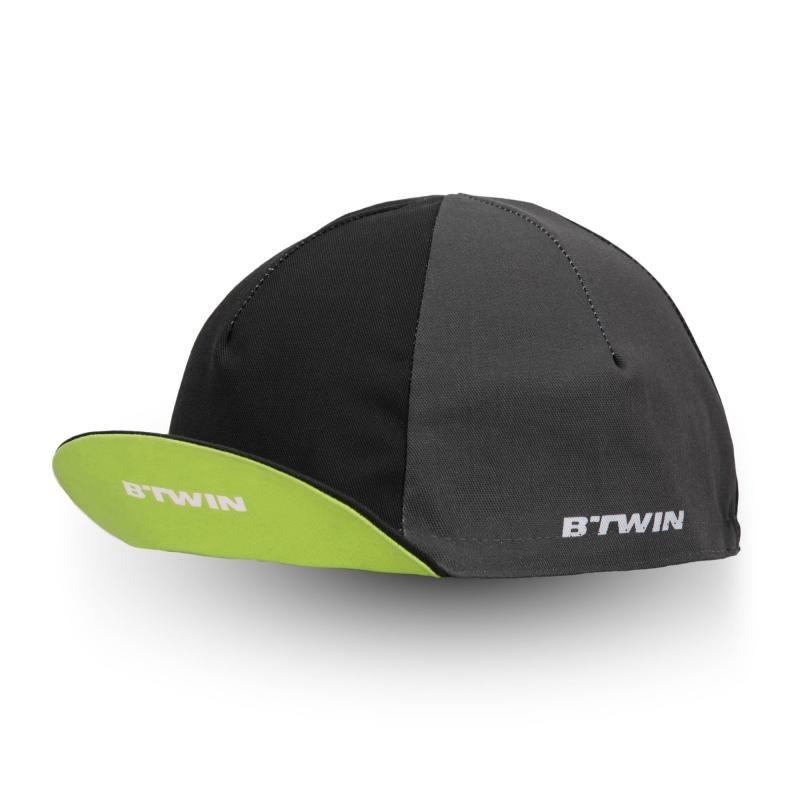 gorra de ciclismo roard 500 negra gris verde hombre mujer. Cargando zoom. 86bc5c9d3a8