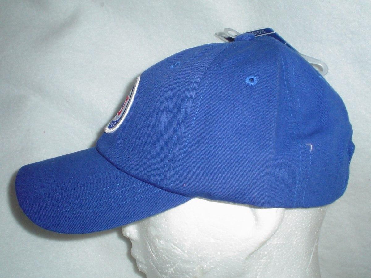 a4608358a2e35 Gorra De Cruz Azul -originales- -   165.00 en Mercado Libre
