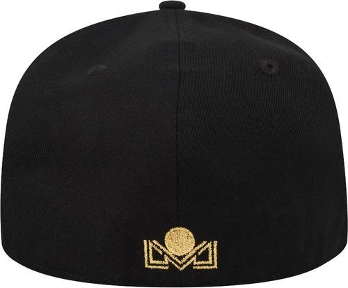 gorra de gala cañeros